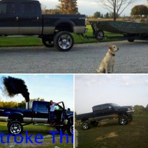 $16,000 Ford 7.3Diesel 2000 F-250 Crew Cab Short Bed
