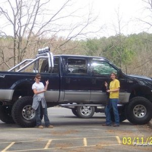 BLUFERD MY O2 F250