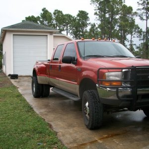 New dually